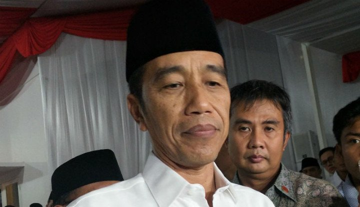Mau ke Open House Jokowi di Istana? Masyarakat Diminta Jangan... - Warta Ekonomi