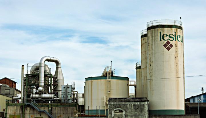 Sumbangan Industri Kimia Hilir ke PDB Tembus Rp91,7 Triliun - Warta Ekonomi