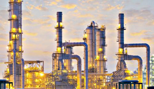 Foto 4 Gelombang Disrupsi Industri Kimia