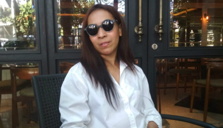Siska Si Muncikari Mau Filmkan Kasus Vanessa Angel - Warta Ekonomi