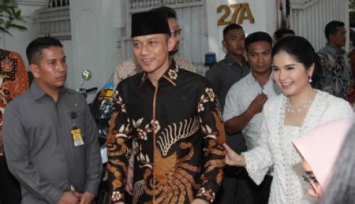 Foto Ferdinand Buka-bukaan: PDIP Sengaja Tolak AHY Jadi Menteri Jokowi