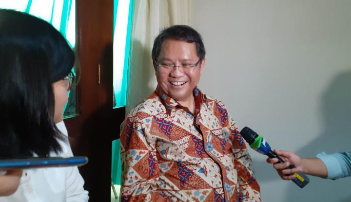 Menkominfo Buat Traveloka dan Tokopedia Gigit Jari - Warta Ekonomi
