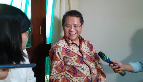 Jadi Petinggi di Amartha Group, Rudiantara Bidik Digitalisasi UKM Informal di Indonesia