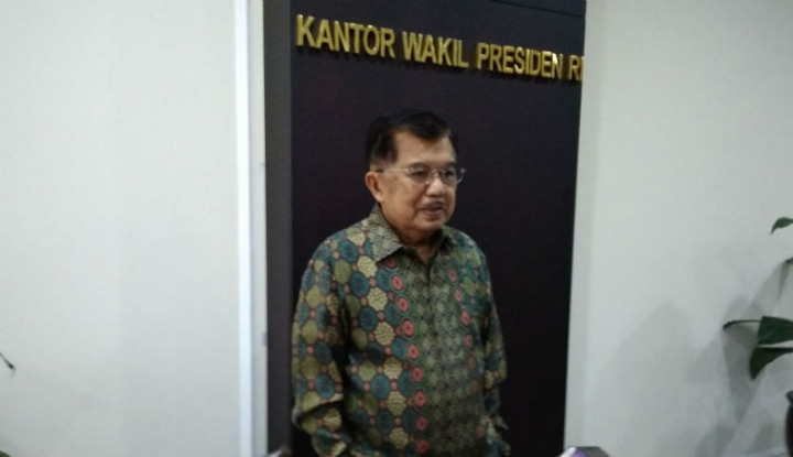 JK Masih Sangat Populer di Makassar, Puluhan Ribuan Warga Hadiri Open House