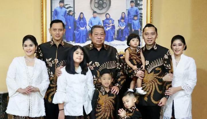 Tamparan Andi Arief ke Denny Siregar: Aira Tak Berdosa...