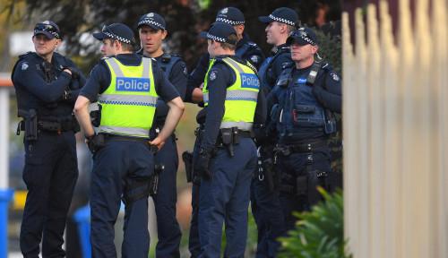 Foto Kepolisian Australia Gunakan Layanan Cloud AI Microsoft untuk...