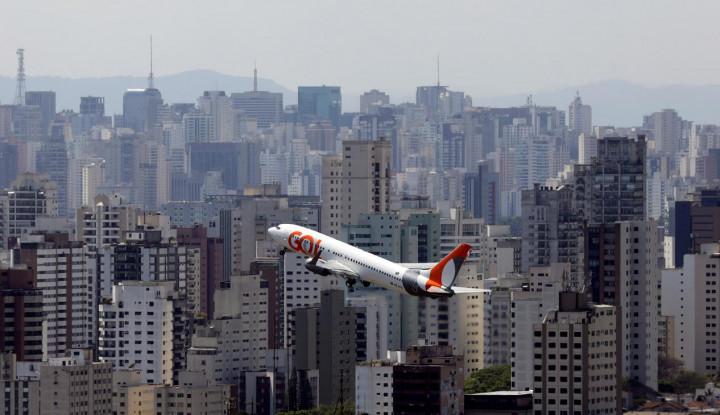 Siap-siap Traveling, Pemerintah Bakal Pangkas Harga Tiket Pesawat, Cuy!