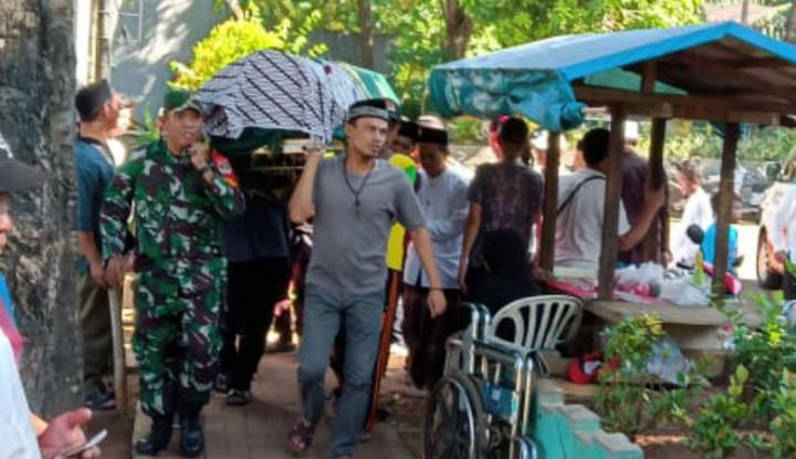 Orangtua Anak Korban Tewas 22 Mei Tunggu Permintaan Maaf - Warta Ekonomi
