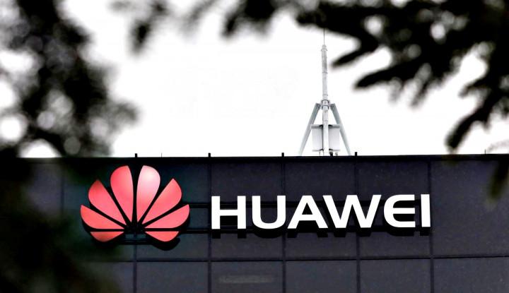 Digencet AS, Huawei Malah Bagi-Bagi Bonus Rp4 Miliar ke Karyawannya - Warta Ekonomi