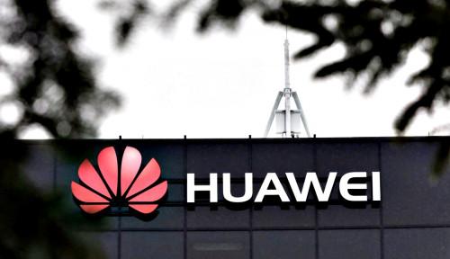 Foto Digencet AS, Huawei Malah Bagi-Bagi Bonus Rp4 Miliar ke Karyawannya