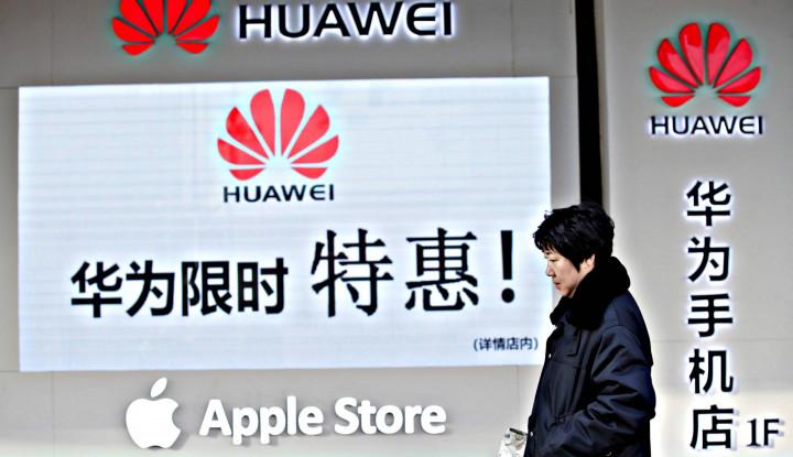2019 Belum Berakhir, Pendapatan Huawei Sudah Tembus 11 Miliar Yuan - Warta Ekonomi