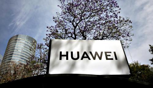 Foto Huawei Dukung Peningkatan Ekonomi Digital Asia Pasifik  dengan Teknologi 5G