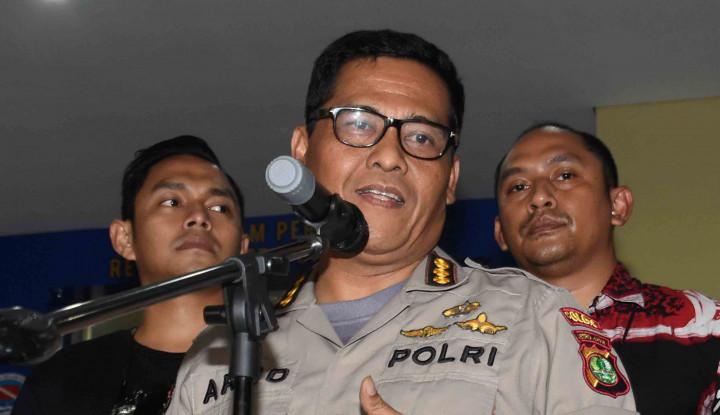 Mantan Kapolda Metro Jaya Jadi Tersangka Makar - Warta Ekonomi