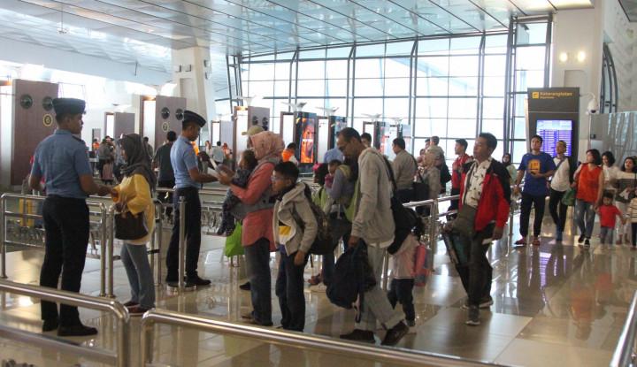 Mati Listrik, Pelayanan Bandara Tak Dibikin Lumpuh - Warta Ekonomi