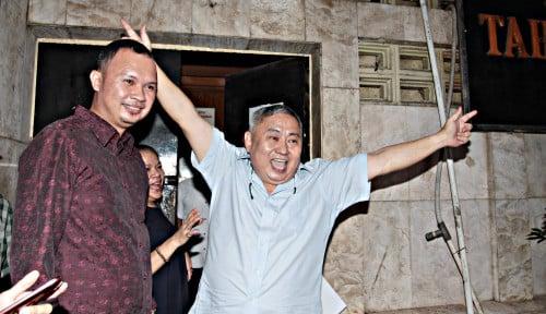 Tokoh Tionghoa Ngerongrong Jokowi: Pak, Segera Tunjuk Prabowo, Jangan Seperti Anies, Di-bully