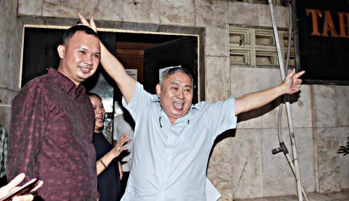 Foto Tak Guna Rekonsiliasi Tanpa Kepulangan Habib Rizieq