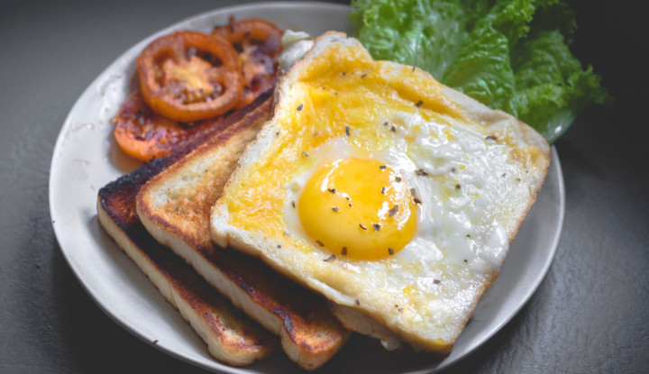 Ingin Penuhi Nutrisi Protein Tanpa Telur? Ini 5 Bahan Pengganti yang Setara dengan Telur - Warta Ekonomi