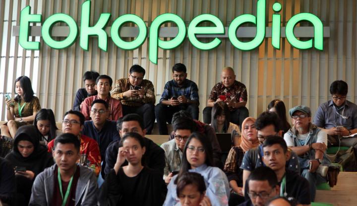 Ngeri! Jika Akun Tokopedia Sudah Bobol, Akun Media Sosial Jadi Korban Berikutnya