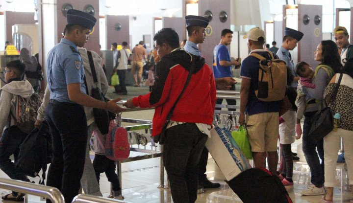Soal Status Penerbangan ke Hong Kong, Ini Pengumuman dari Angkasa Pura II - Warta Ekonomi