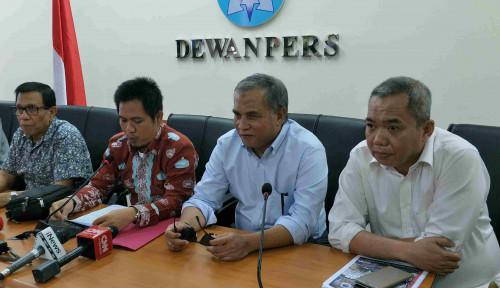 Foto Diadukan Tim Mawar, Dewan Pers Akan Panggil Majalah Tempo