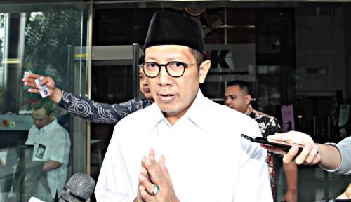 Foto Kritik Kinerja Menag, PPP Suruh PKB Ngaca!