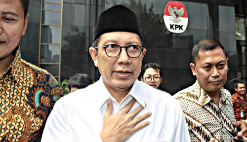Foto Pejabat Kemenag Jatim Akui Diperintah Kumpul Uang untuk Kegiatan Menteri Lukman