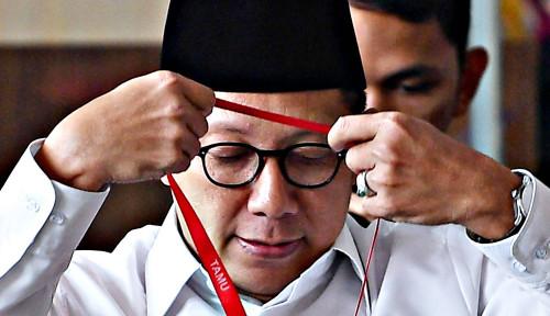Foto Jemaah Haji Mulai Dipulangkan, Menteri Agama Minta Maaf