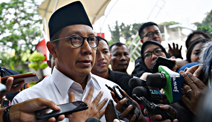 Ditunjuk Jokowi, Lukman Pimpin Amirul Hajj 2019 - Warta Ekonomi