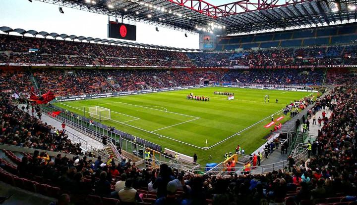 AC Milan Kedatangan Bek Sayap Kiri, Theo Hernandez - Warta Ekonomi