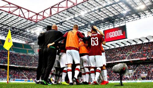 Dua Pemain AC Milan Ini Didera Covid-19