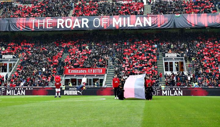 AC Milan dan Kisah Para Mantan - Warta Ekonomi