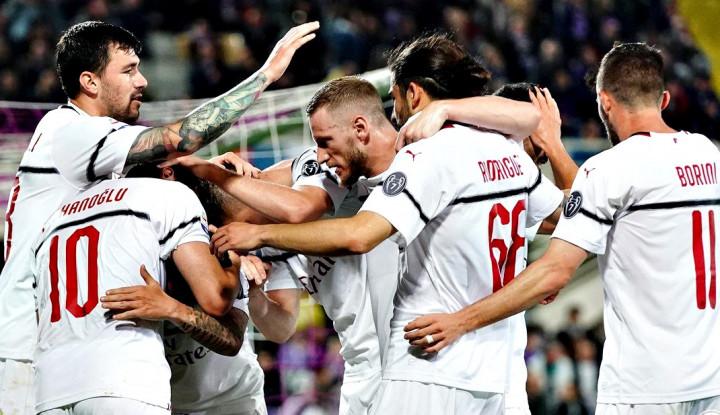 Corona Hantam Pesepakbolaan, Korbannya 3 Klub Elite Eropa - Warta Ekonomi