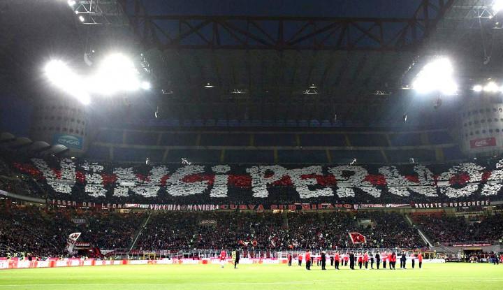 Inter Milan Ingin Sempurnakan Proyek Gagal AC Milan? - Warta Ekonomi