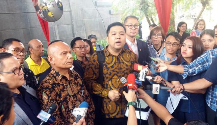 Tolong, Tolak Gugatan Prabowo-Sandiaga! - Warta Ekonomi