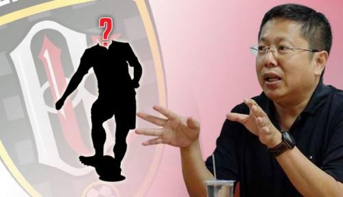 Duitnya Gak Habis-Habis! Pieter Tanuri Borong Saham Bali United Rp100 Miliar Lebih!