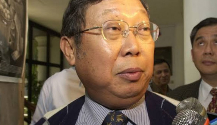 Antara Kasus BLBI, Sjamsul Nursalim, dan Softex Indonesia - Warta Ekonomi