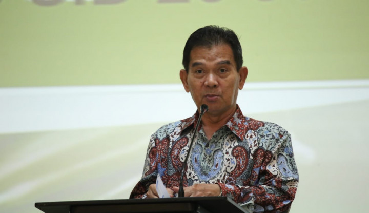 Menteri Amran Itu Sosok Pejuang Pertanian Sesungguhnya