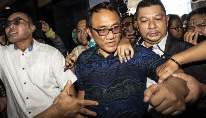 Politisi Gerindra Jadi Tersangka Kerusuhan 22 Mei, Andi Arief Langsung Nge-tweet... - Warta Ekonomi