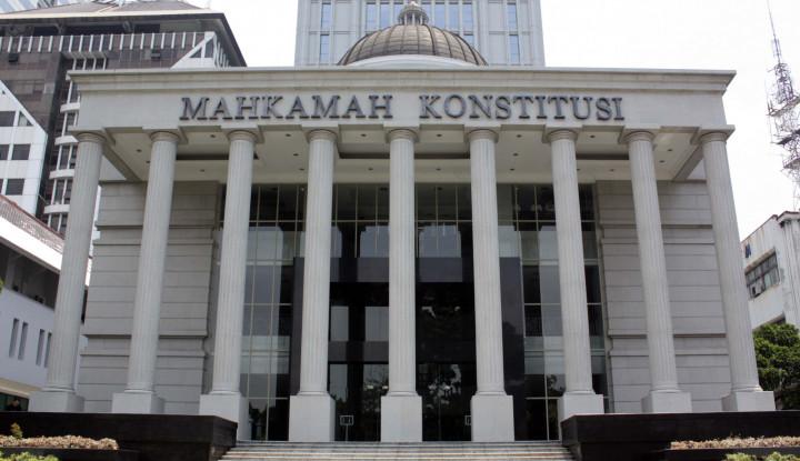Diskualifikasi Orient Riwu Kore, PDIP sebut MK Otoriter
