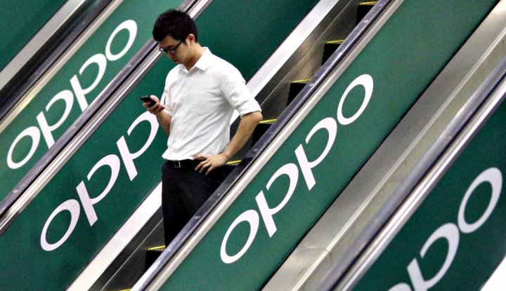Trio Xiaomi, Oppo, Vivo Tandingi 'AirDrop' - Warta Ekonomi