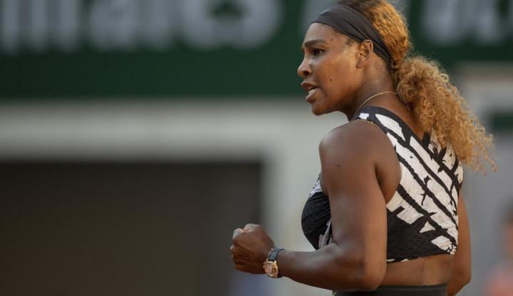 Juga Selami Bisnis, Serena Williams Jadi Petenis Terkaya di Dunia - Warta Ekonomi
