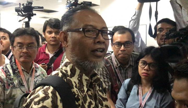 Saksi-Saksi Prabowo Terancam oleh Rezim Jokowi? - Warta Ekonomi