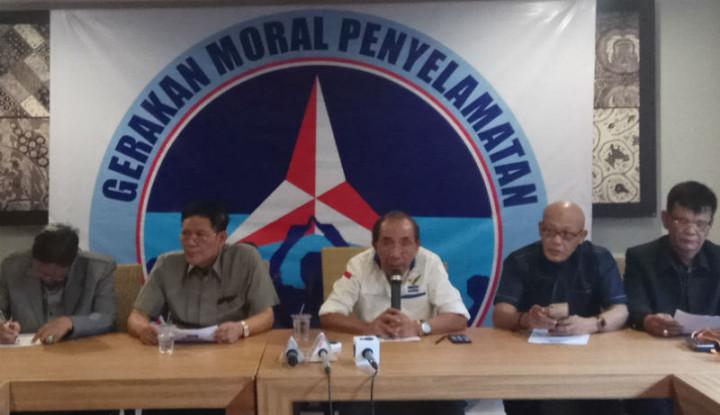 Suara Demokrat Jeblok, SBY Harus Lakukan Evaluasi Besar-besaran - Warta Ekonomi