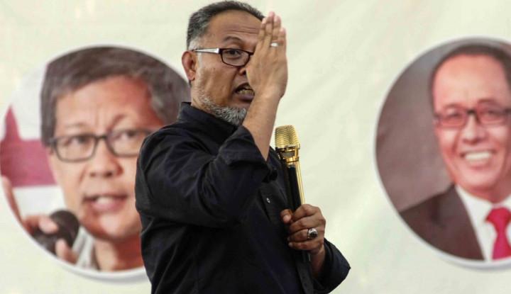 Dilaporkan ke Peradi, Kuasa Hukum Prabowo Dianggap Tak Rasional - Warta Ekonomi
