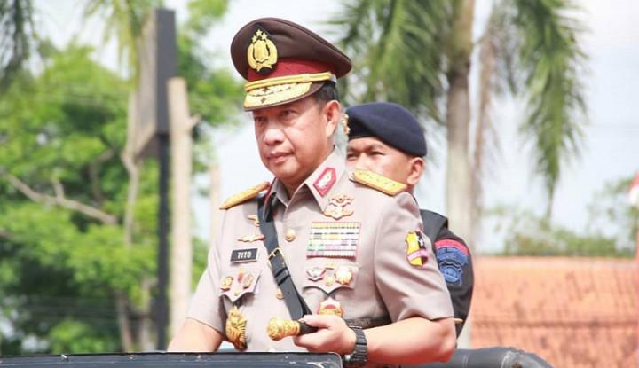 Ada Kekhawatiran Konflik Kepentingan Polisi Jadi Pimpinan KPK, Kapolri Jawab... - Warta Ekonomi