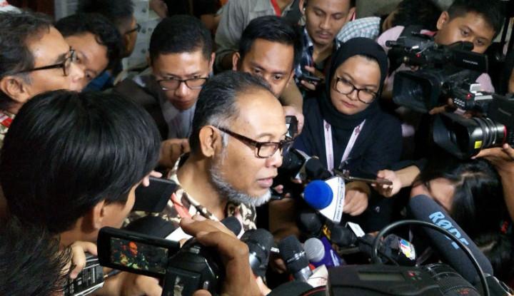 Tim Prabowo Tak Percaya Data KPU: Jokowi Cuma Dapat 48% Suara - Warta Ekonomi