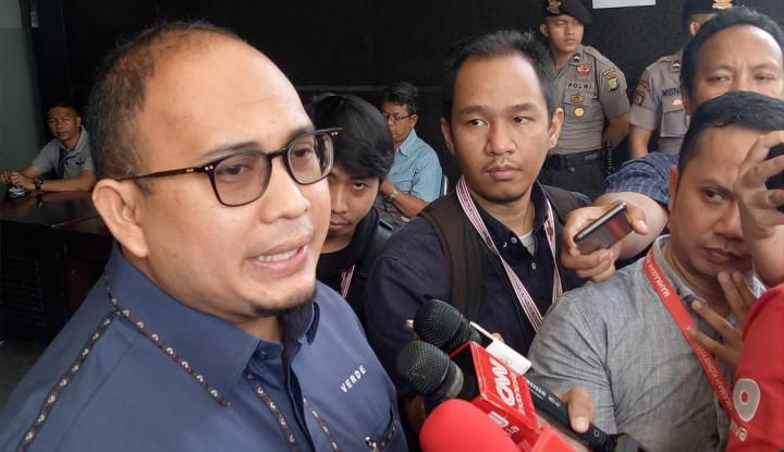 PKS Ngatain Prabowo Lembek, Andre Ngomel!! - Warta Ekonomi