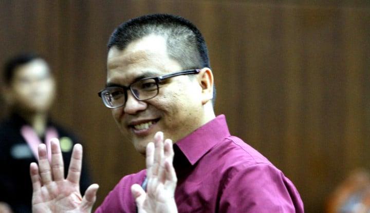 Hadapi Sengketa Lahan BMW, Denny Indrayana jadi Kuasa Hukum Pemprov DKI Jakarta