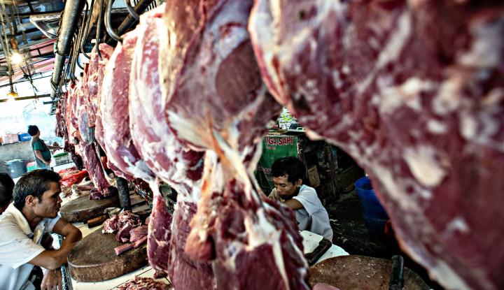 Ingin Daging Kurban Tahan Lama, Yuk Pakai Cara Ini
