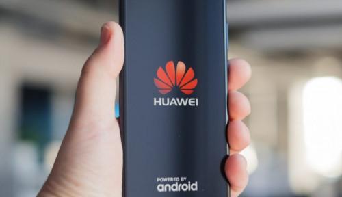 Foto Walau Ditekan Amerika, Huawei Masih Pede Pamerkan Hal Ini